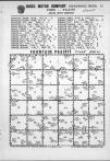 Fountain Prairie T108N-R45W, Pipestone County 1961 Published by Directory Service Company